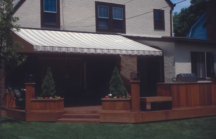 Retractable Awning Photo Gallery Window Awning Patio
