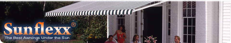 Retractable Patio Awnings And Deck Awning