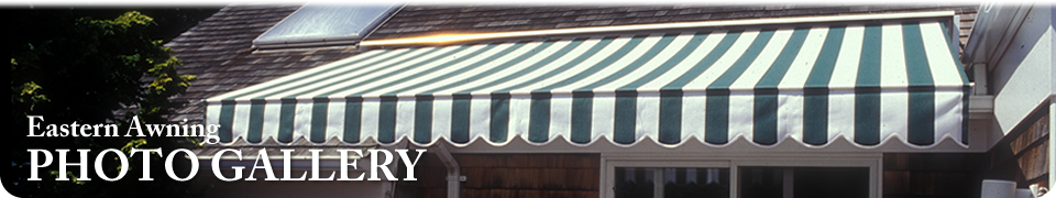 Home Eastern Awning Photo Gallery