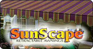 Congratulations On Your Purchase Of The Best Retractable Awning Under Sun SunflexxR Systems Manufactured By Eastern Inc